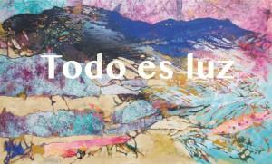 Exposición de Salvador Cruzado