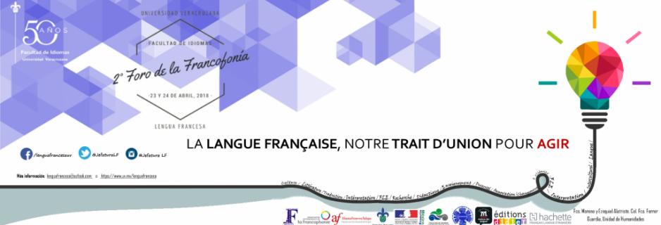 Francofonias 2018