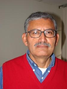 Santiago Mario Vázquez Torres