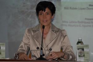 Dra. Isabel López Domínguez