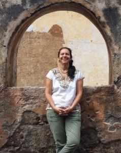 Dra. Martha Lucia Baena Hurtado