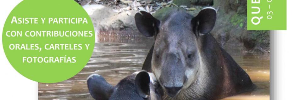 Convocatoria I Simposio Especies  en Riesgo PROCER 2015