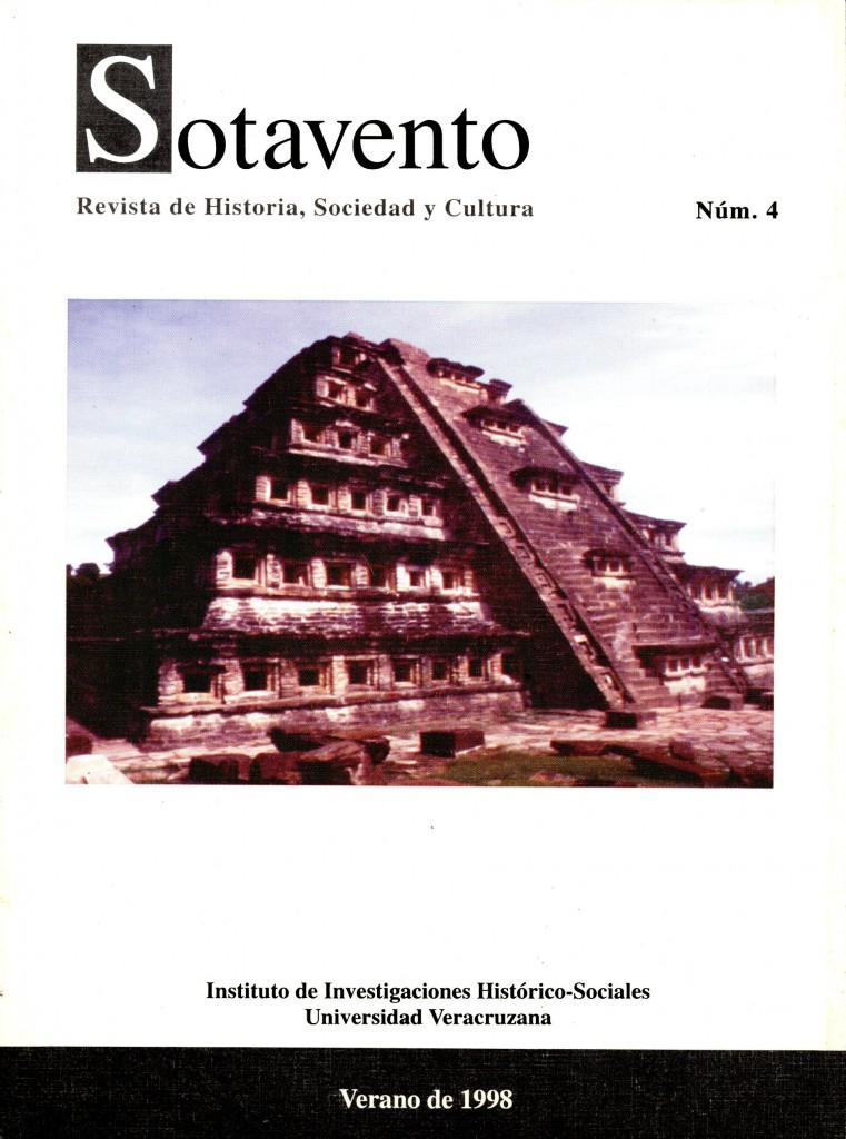 Sotavento. Revista de Historia, Sociedad y Cultura. Núm. 4