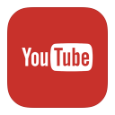 metroui-youtube-icon