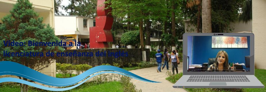 Vídeo: Bienvenida a la licenciatura de enseñanza del inglés