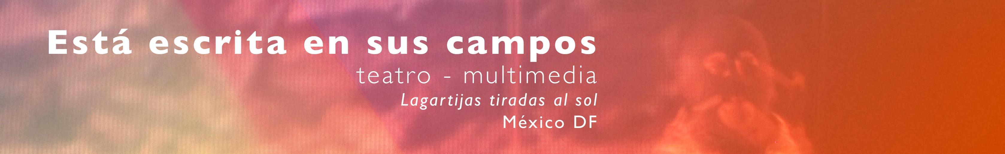 banner UV Lagartijas tiradas en INTERMEDIO 2014