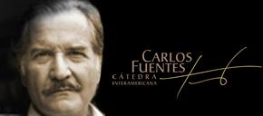 Cátedra Carlos Fuentes