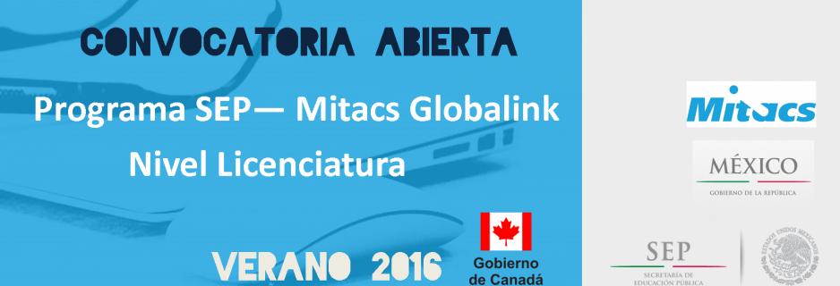 GLOBALINK 2016
