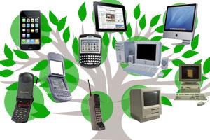 evolucion-tecnologia