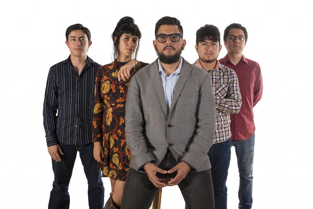 Marcelo Lara Quinteto