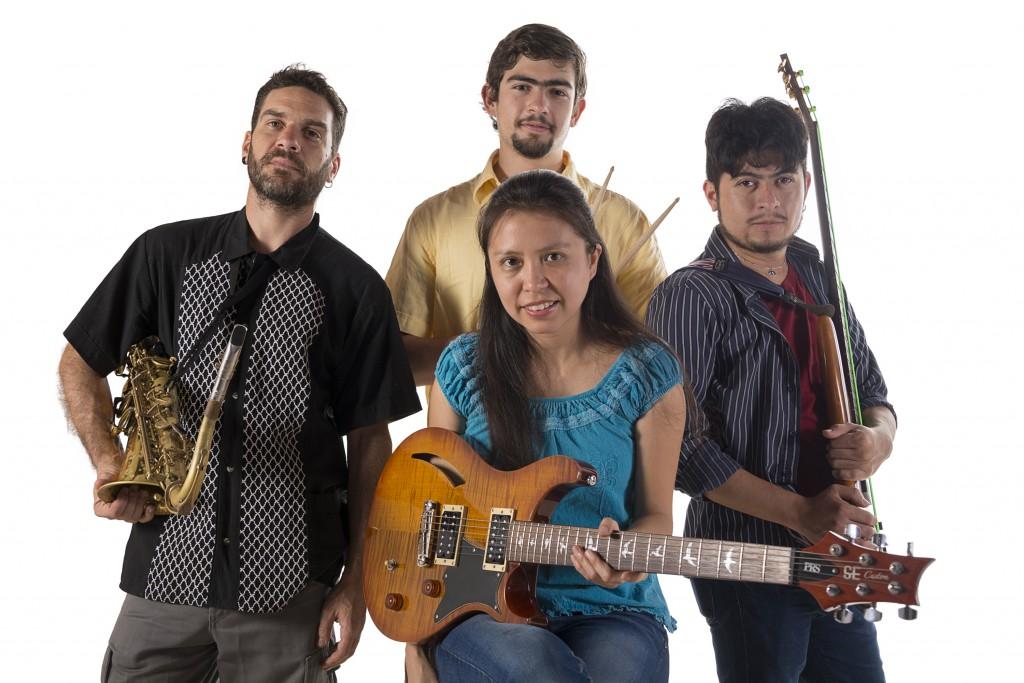 Prix Bocanegra Cuarteto