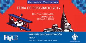 Feria del Libro IIESCA 2017