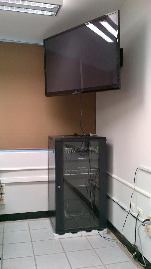 Equipo de videoconferencias