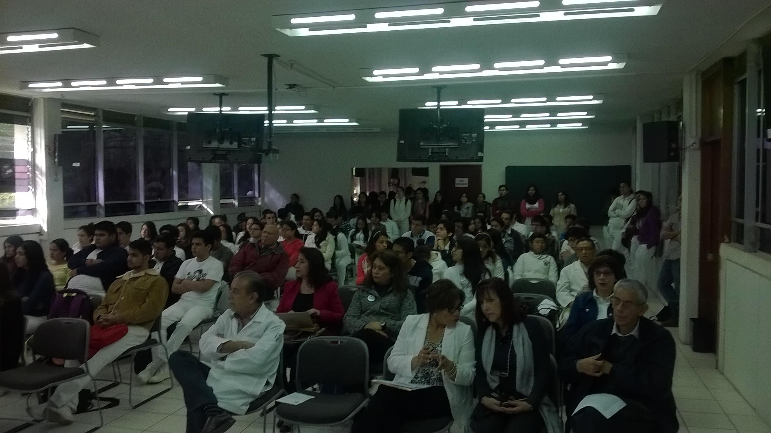 2do ENCUENTRO DE EGRESADOS 2016 - Facultad de Medicina ...