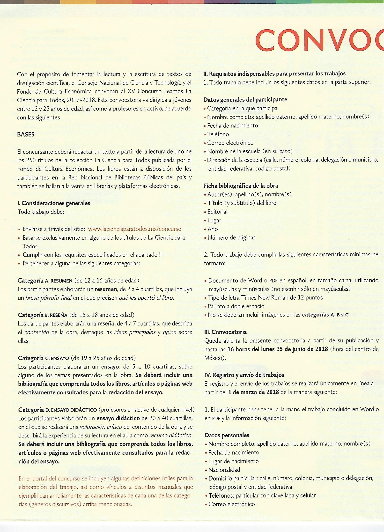 Articulos de categoria medicina