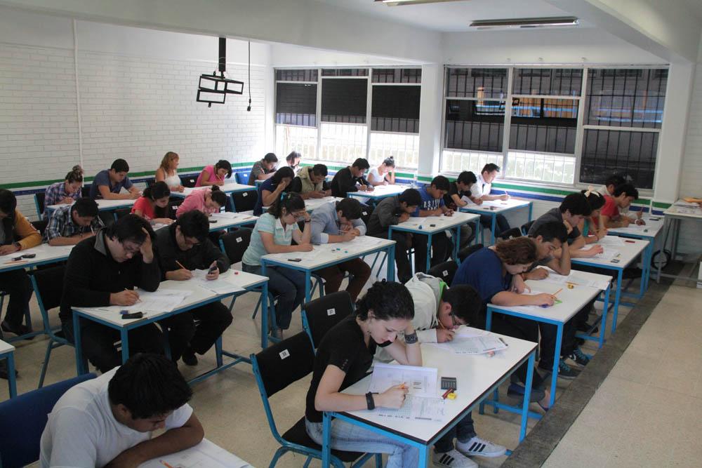 UV publicará resultados del examen de ingreso el 9 de junio