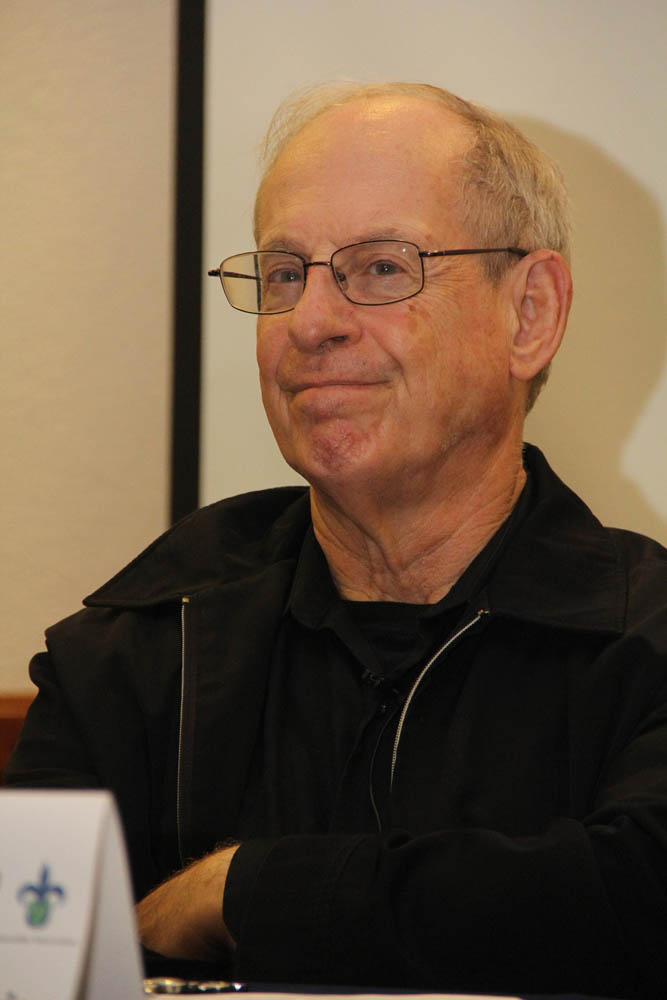 stephen krashens Stephen krashen is a linguistics professor at the university of southern california he is known for his theory of second language acquisition.