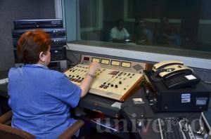 Radio UV 2-3