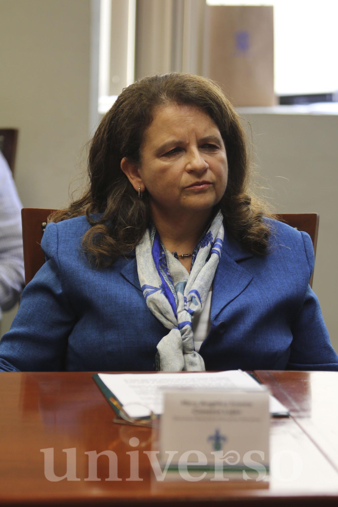Angelica Lujan