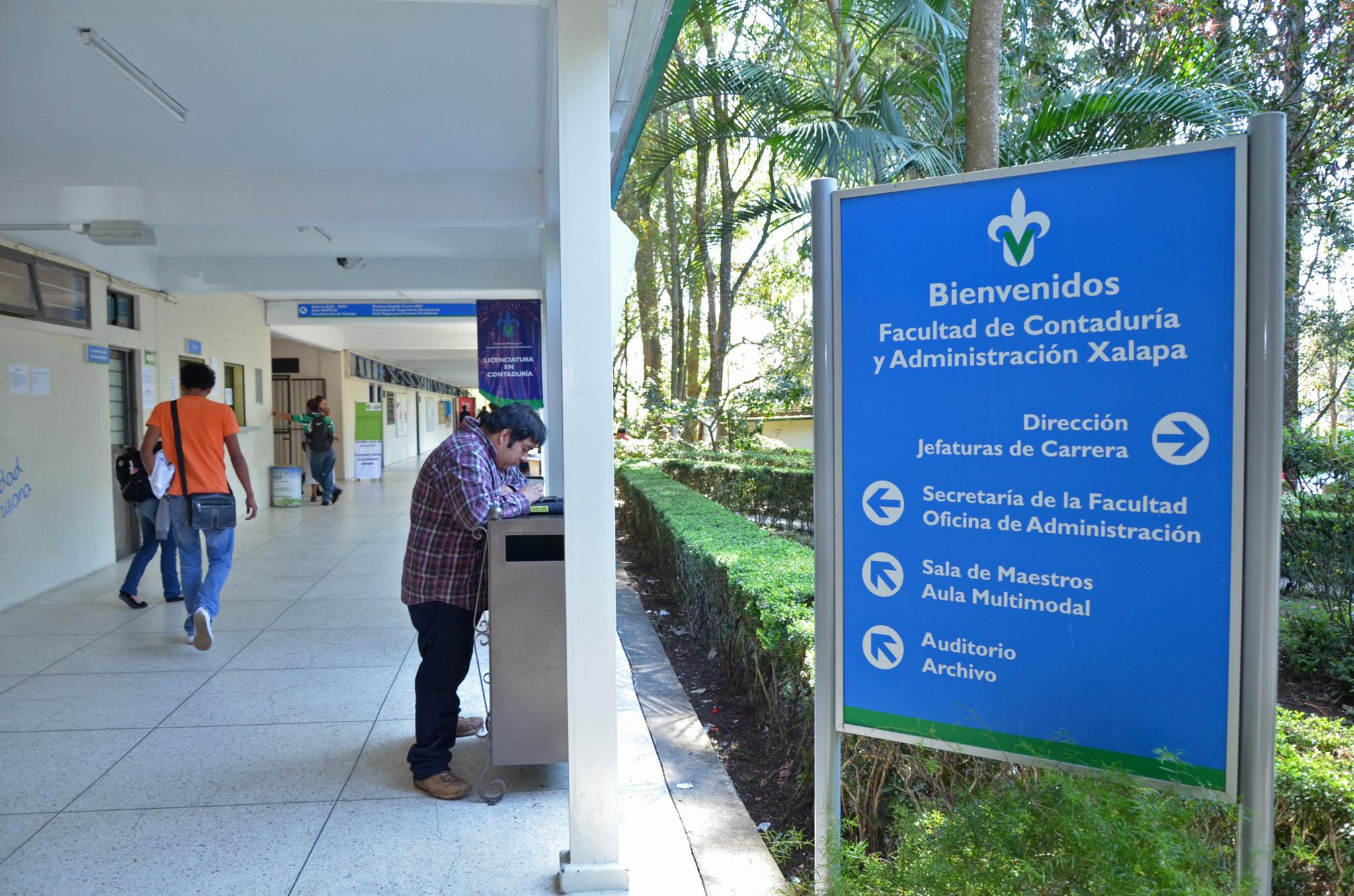 Posgrado En Comercio Exterior Apoya Al Sector Econ Mico De Veracruz Comunicaci N Universitaria