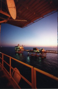 plataforma petrolera 3