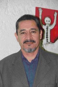 Juan Manuel Rodríguez Estévez, profesor investigador de El Colegio de la Frontera Norte.