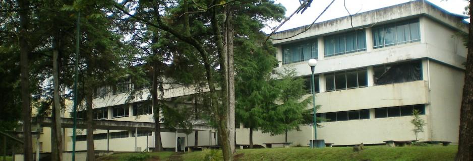 Facultad de nutrici n xalapa for Universidades en xalapa