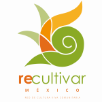 Red Recultivar México. Diseño por Adriana Camino Lehmann