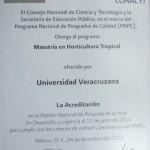 MAESTRIA HORTICULTURA PNPC 2