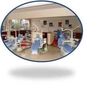 Área de clínicas