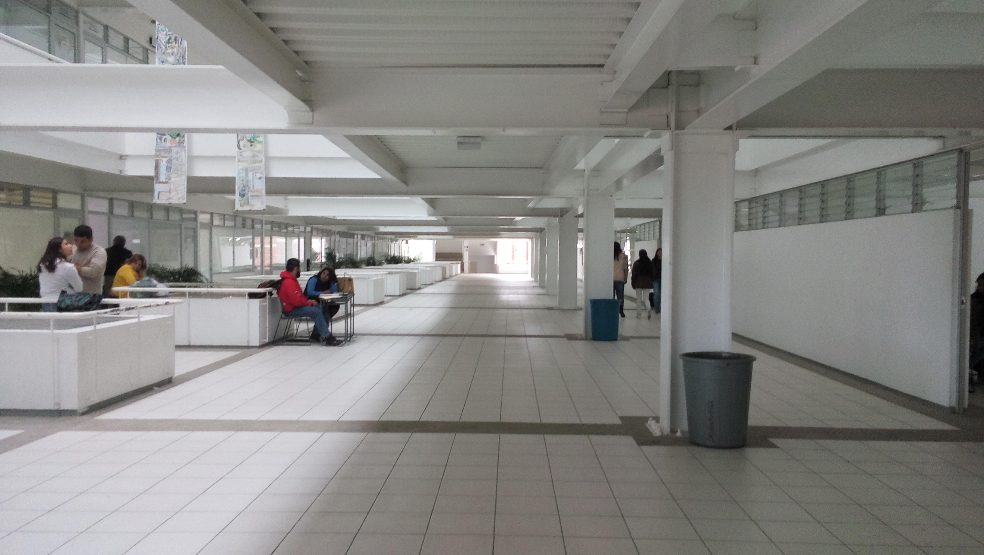 Instalaciones – Facultad de Pedagogía