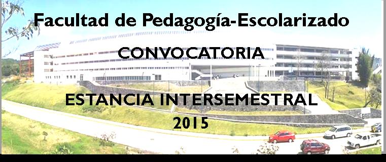 intersemestral