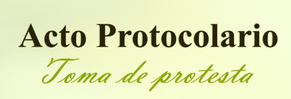 actoprotocolario