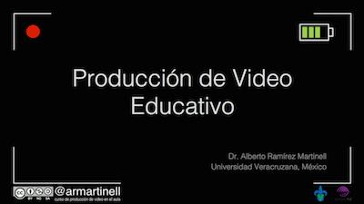 curso de video
