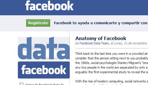 Anatomía de Facebook Mtro. Guillermo Humberto Vera Amaro ...