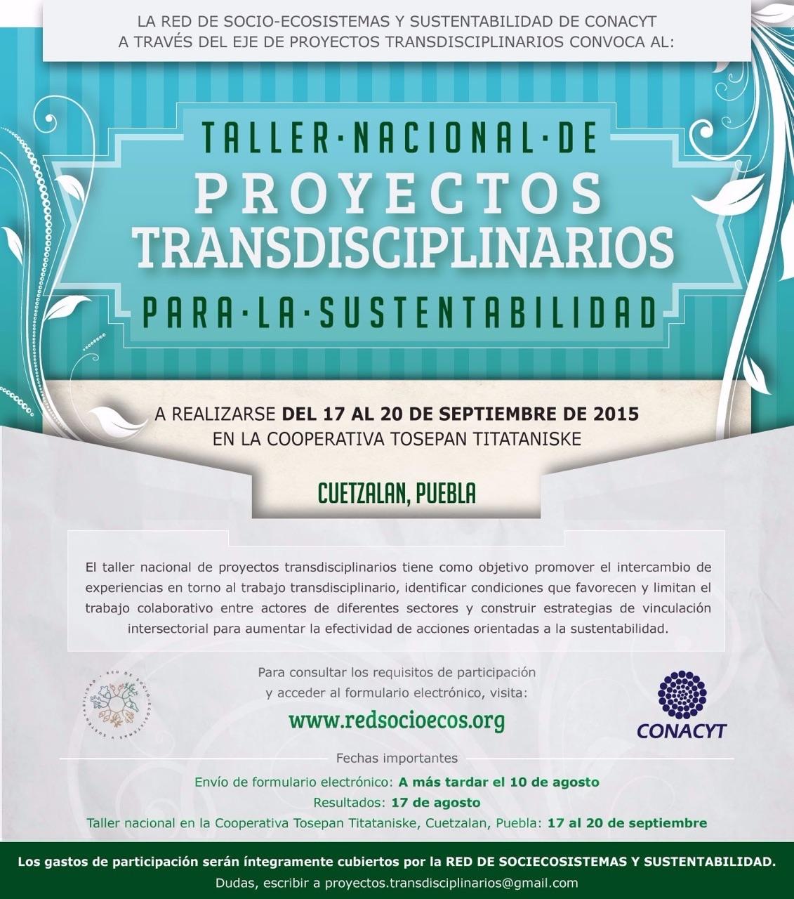 taller_nacional_transdisciplina