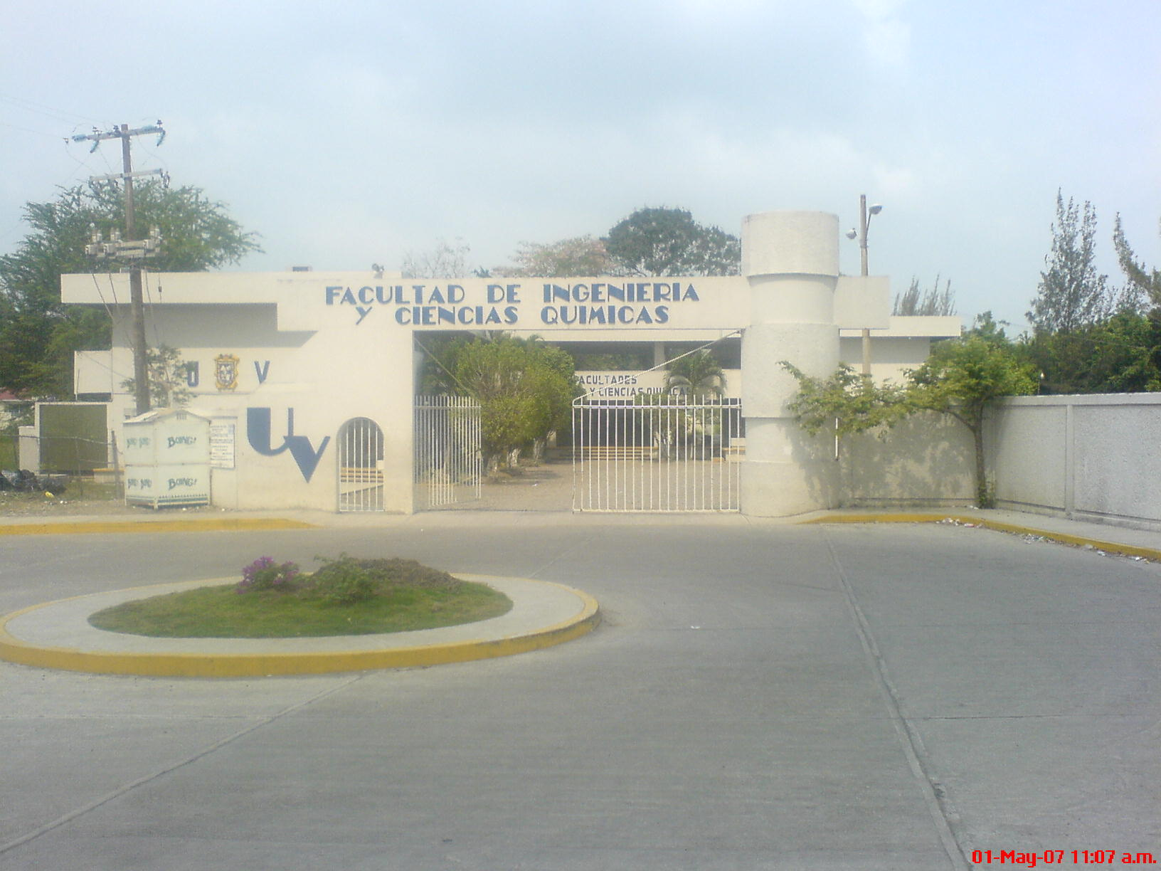 Dsc01256 for Universidades en veracruz