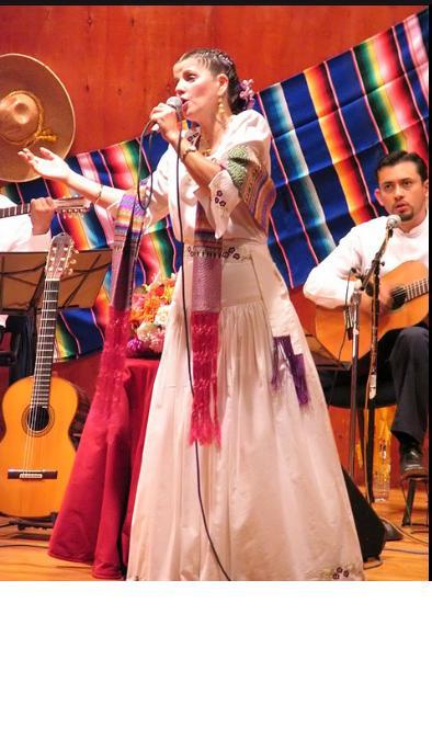 Sandra lohr Noticias del espectaculo mexicano
