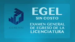 EGEL Sin Costo 2017