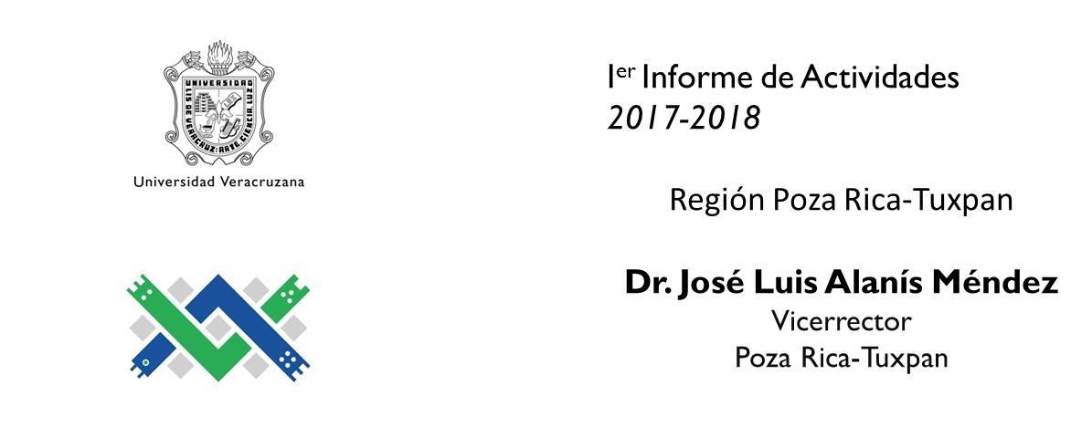 Ier. Informe 2017-2018