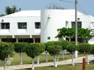 Contaduría Tuxpan