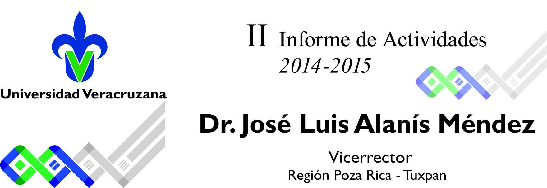 II Informe de Labores