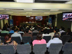 : Inició el proceso de autoevaluación en el campus Veracruz-Boca del Río.