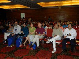 Participan 150 universidades nacionales y extranjeras.