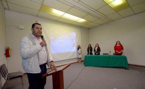 Gerardo Contreras Vega, director de la Facultad de Estadística e Informática de la UV.