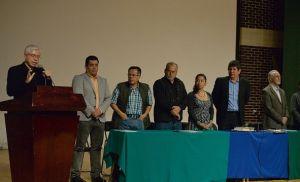 Inauguración del XXII Foro Anual de Docencia, Investigación, Vinculación, Extensión y Difusión.