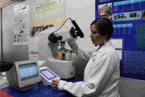 La región Veracruz-Boca del Río incrementó su producción científica.