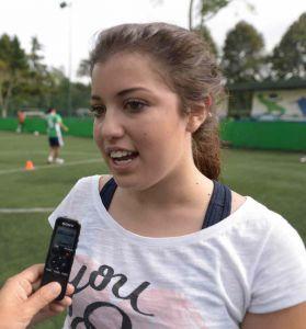 Mariana González Perroni