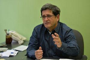Alvar González Christen, director del IIB