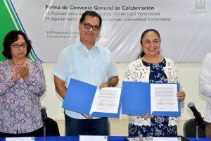 Los diputados federales externaron su apoyo a la Universidad